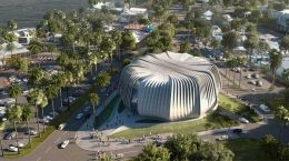 Биобанк живых кораллов хотят построить в Австралии | фото