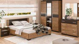 Какой должна быть современная спальня и мебель в ней