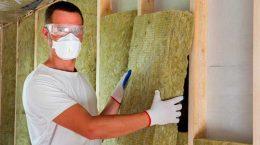 Безопасный дом для безопасной жизни: как нас травят утеплители их минеральной ваты