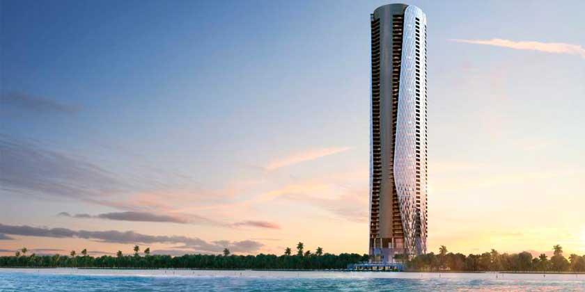 🏗 Bentley построит свой первый небоскрёб в Майами
