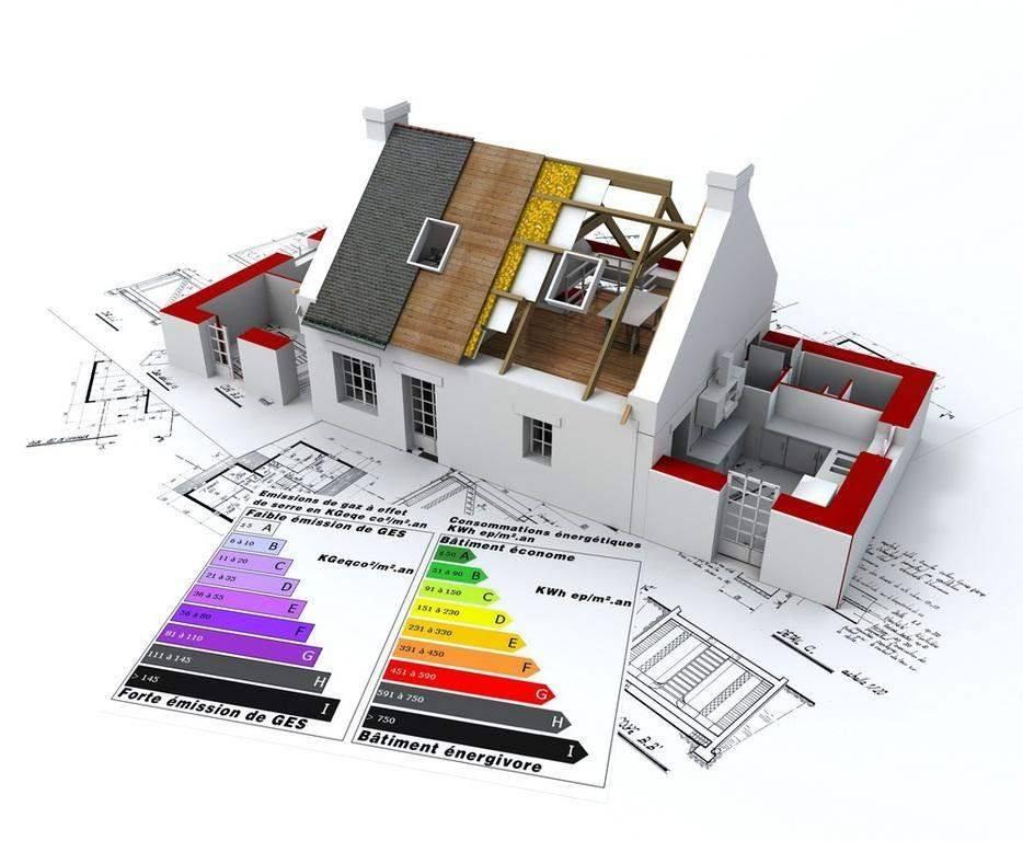 Первый энергоэффективный дом Мордовии провалил испытания