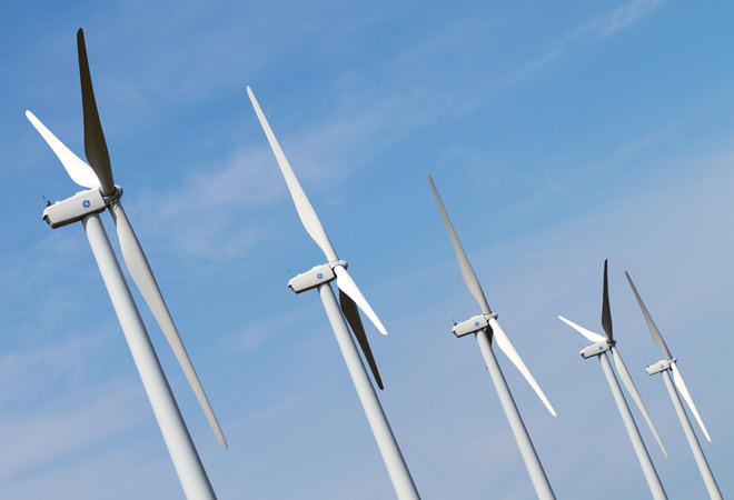 Microsoft переходит на «зеленую» электроэнергию