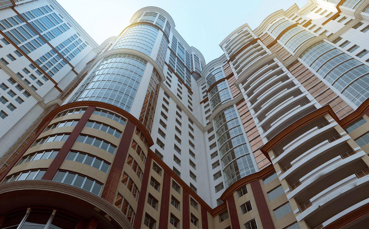 Эконом-квартиры в новостройках Москвы подорожали на 3,2%
