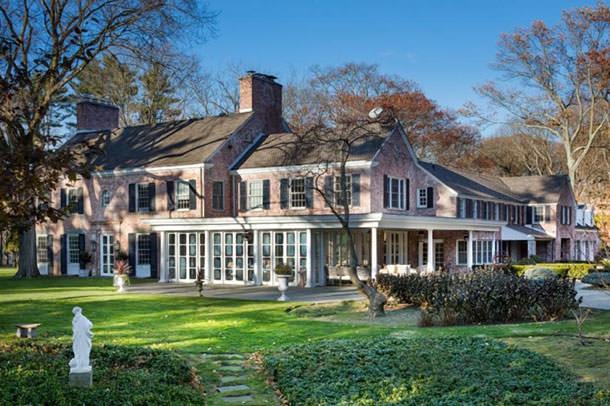 Марк Энтони продает дом на Лонг-Айленде