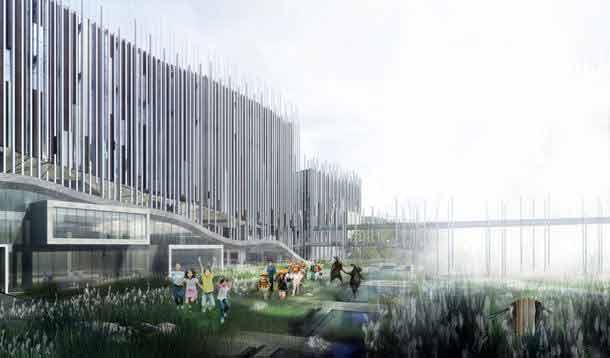 Музей искусств Тайбея переедет в новое здание
