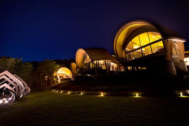 Туристический комплекс Andaz в Коста-Рике