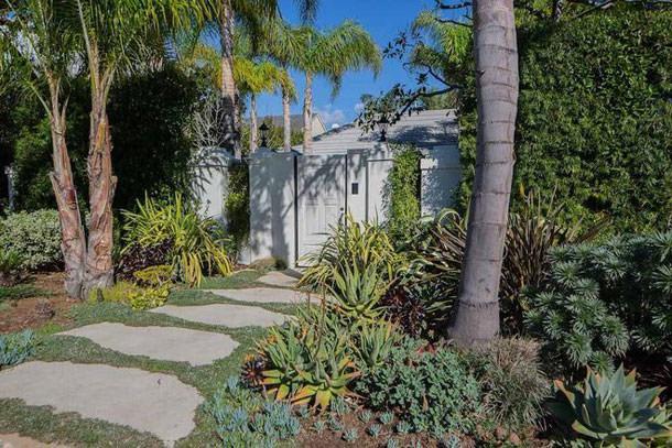 Тоби Магуайр продаёт калифорнийский особняк за 10 млн