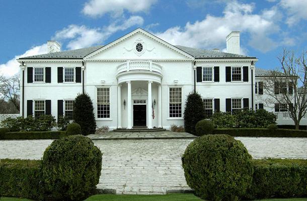 Старый дом Дональда Трампа в Коннектикуте продан за $54 млн