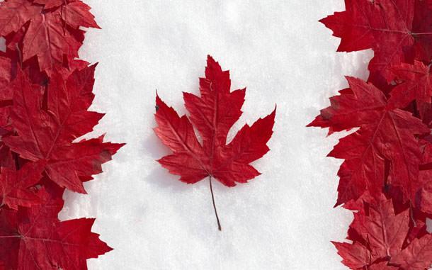 Обзор сайта о Канаде CanadianWeb