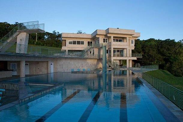 На Гавайях продаётся мега-собняк за $8,2 млн