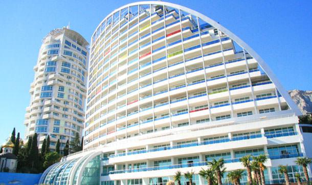 Обязательная звездная классификация отелей в Крыму отменяется