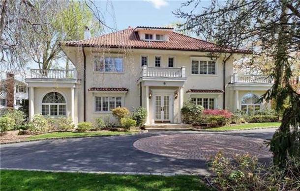 В Нью-Йорке продаётся дом, который когда-то снимала писательница Зельда Фицджеральд