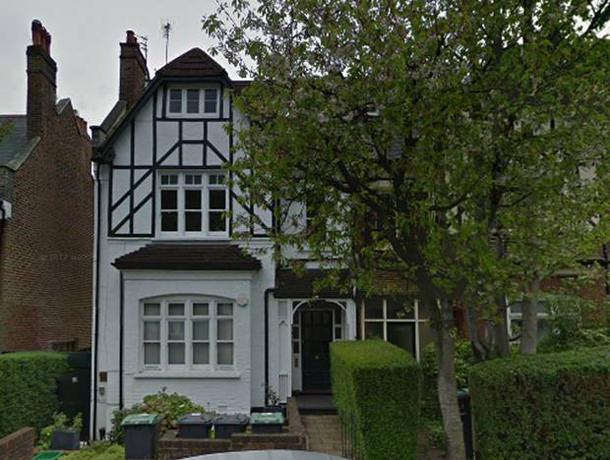 В Британии продана квартира серийного убийцы Денниса Нильсена