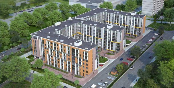В строящемся ЖК «Ландыши» в Москве продаются квартиры | инфо
