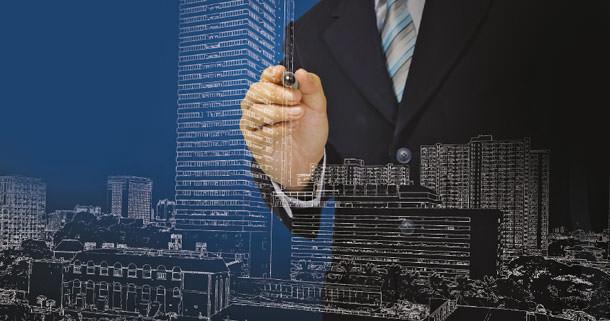 Что такое доверительное управление коммерческой недвижимостью?
