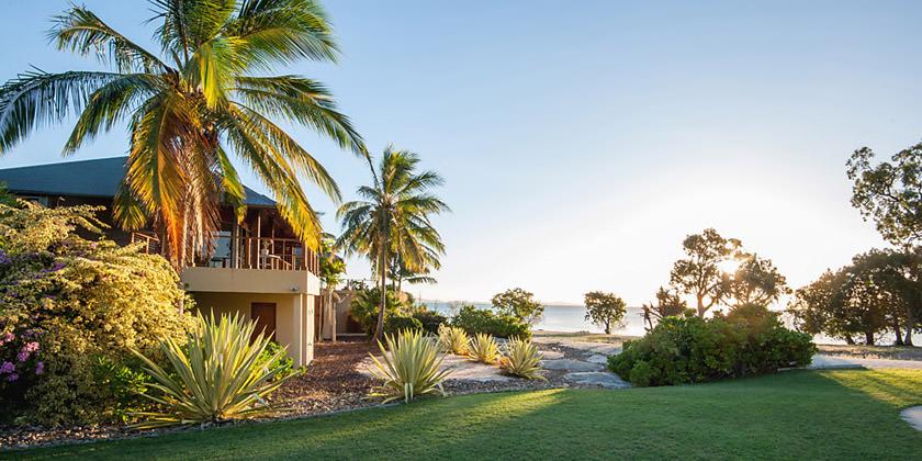 С аукциона продадут самый шикарный пляжный дом в Австралии