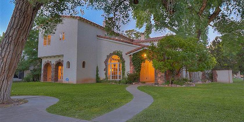 Продаётся дом Джесси Пинкмана из сериала «Во все тяжкие»