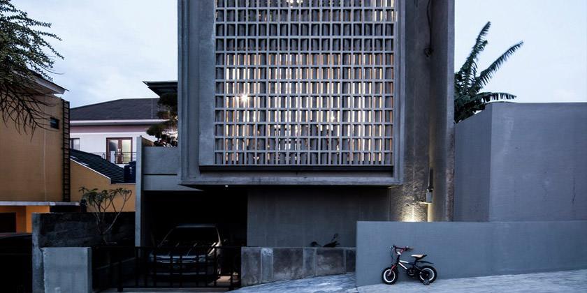 Minimax House: максимум удобства на минимуме площади | фото