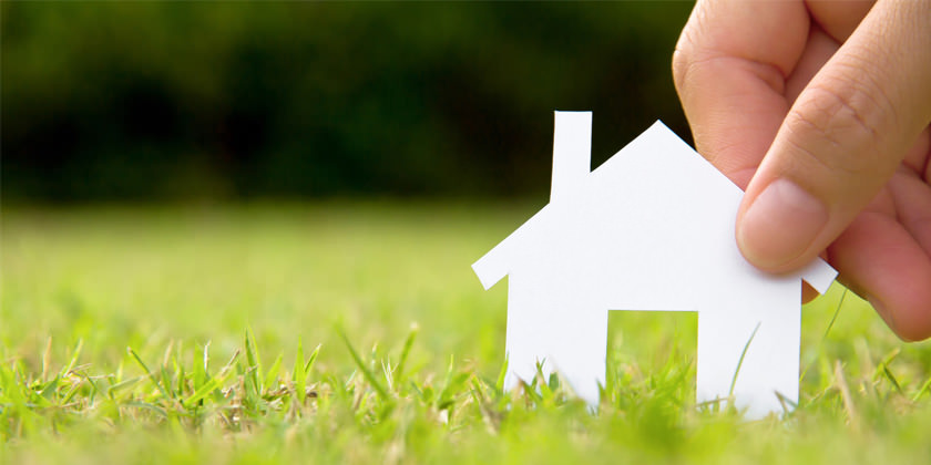 Покупка квартир у компаний–застройщиков