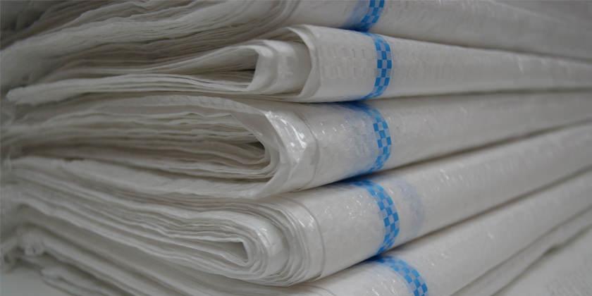 Полипропиленовые мешки как идеальное решение для сыпучих материалов
