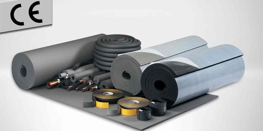 Теплоизоляционные материалы Armacell