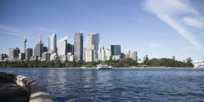 Проект башни 50 Bridge Street в Сиднее окончательно утвержден