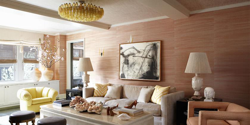 Камерон Диас продает квартиру на Манхэттене