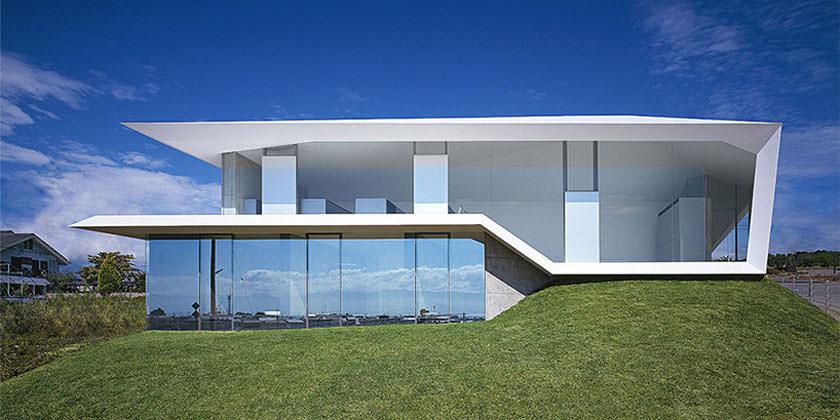 A houseA house в Японии от Kubota Architect Atelier Японии от Kubota Architect Atelier