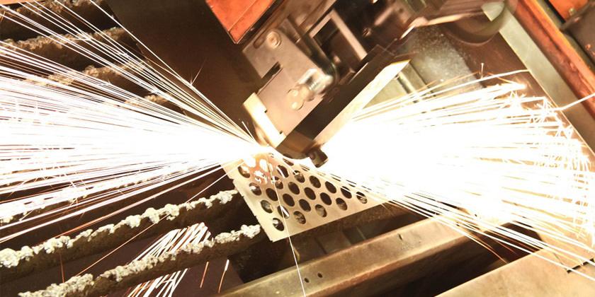 Лазерная резка металла от ООО «НеоЛазер»
