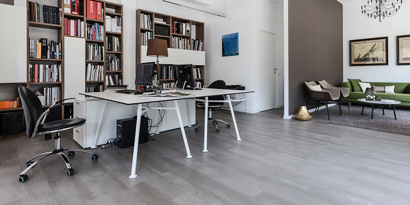 Офисная мебель в Краснодаре от магазина «Кресла Стулья»
