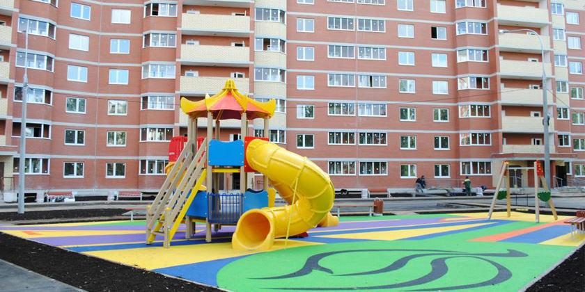 Квартиры в ЖК «Солнечная долина» в Подмосковье