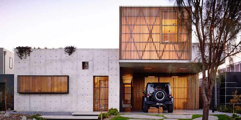 Auhaus Architecture and Interiors