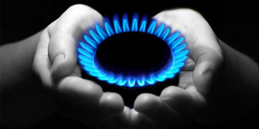 Автономное газоснабжение от «Регионгаз»