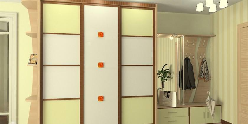 Качественная мебель для прихожей от фабрики «Ферара»