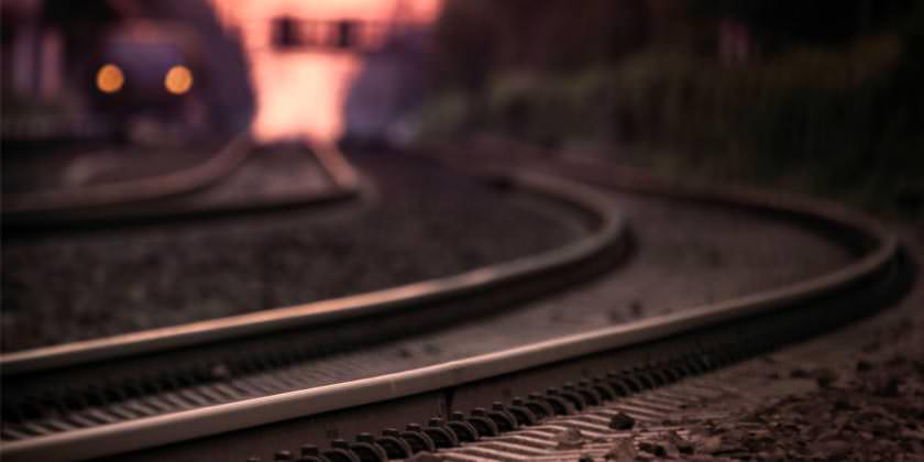 Клеммный болт как элемент железнодорожного полотна
