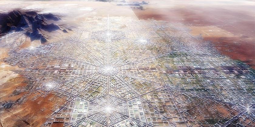 Двухнациональный мегаполис Border City