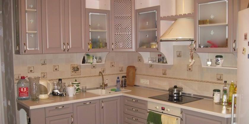 Кухни, шкафы-купе и мебель для дома от студии Добротно
