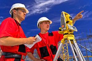 геодезия для сопровождения строительных работ