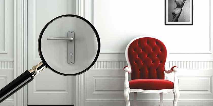 Итальянская фурнитура для мебели от Мирар-Групп
