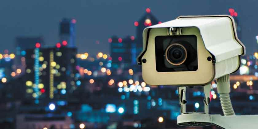 Правильный монтаж системы видеонаблюдения обеспечит безопасность объекта