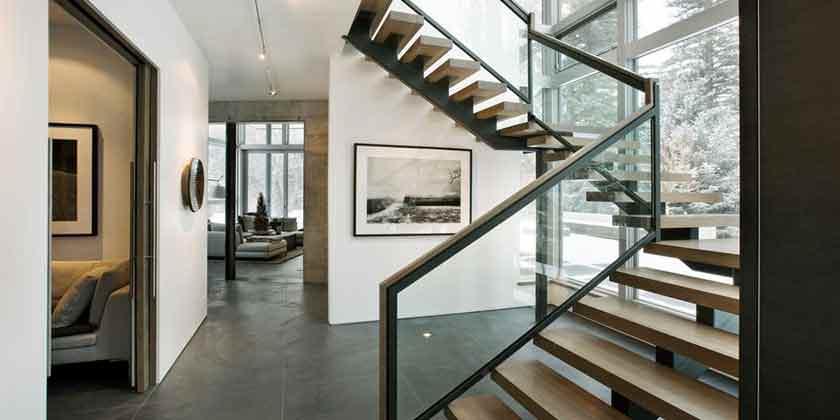 Какая лестница подойдёт для вас. Заказ лестниц в Москве