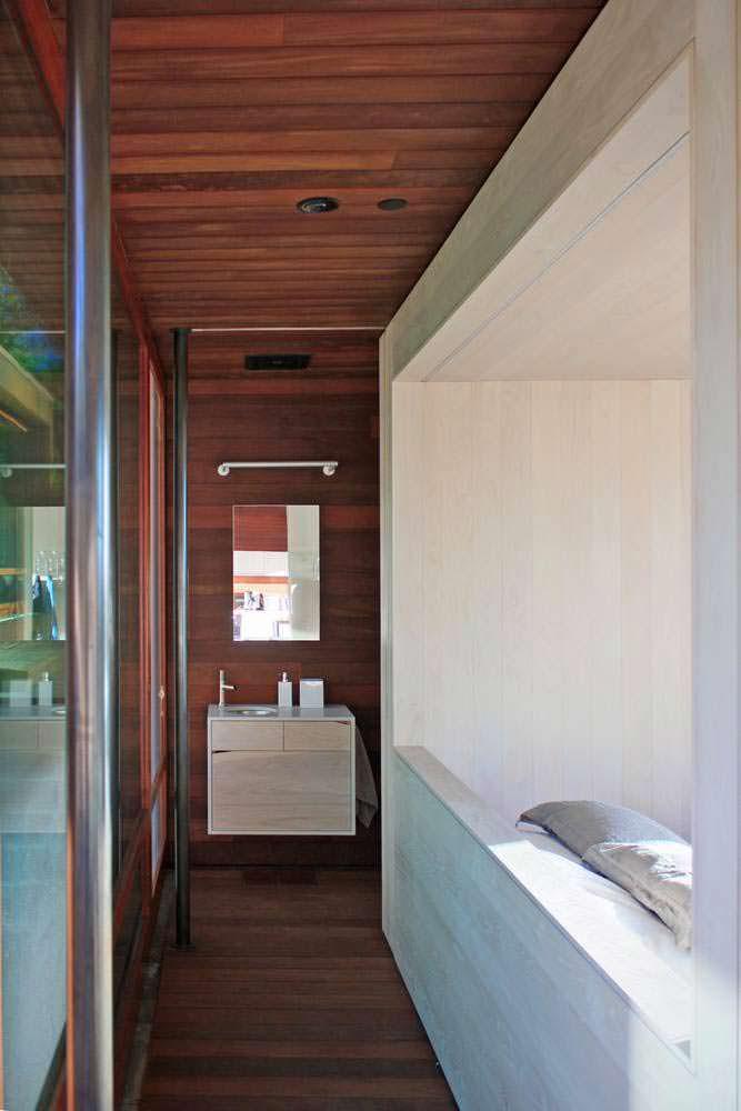 Фото | Компактная ванная комната
