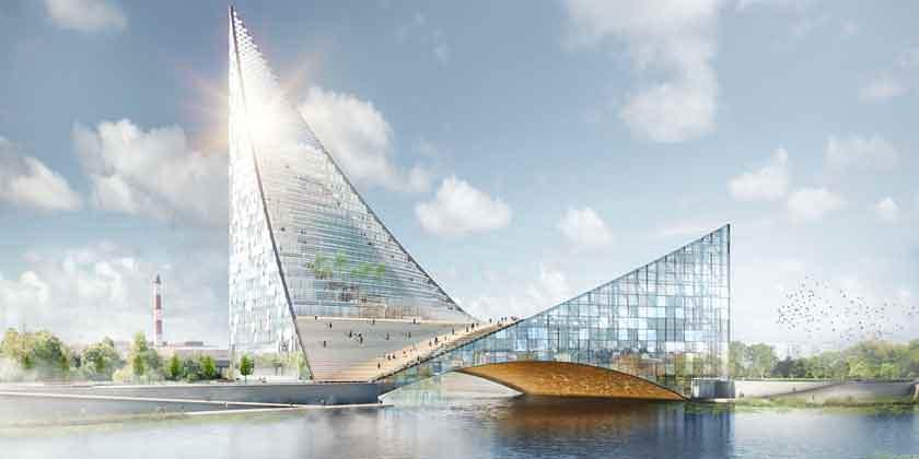 Piarena Designs построит конгресс-холл БРИКС в Челябинске
