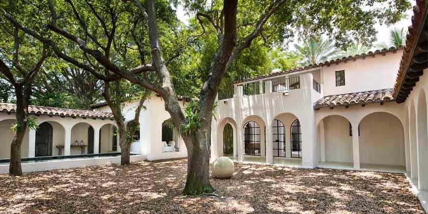 Кельвин Кляйн продал дом в Майами спустя два года