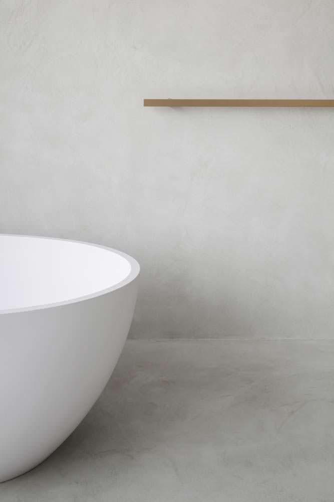 Ванная без излишеств