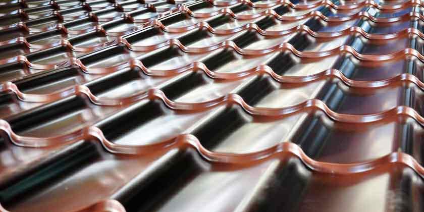 «Нева Сталь»: металлочерепица и профнастил от производителя