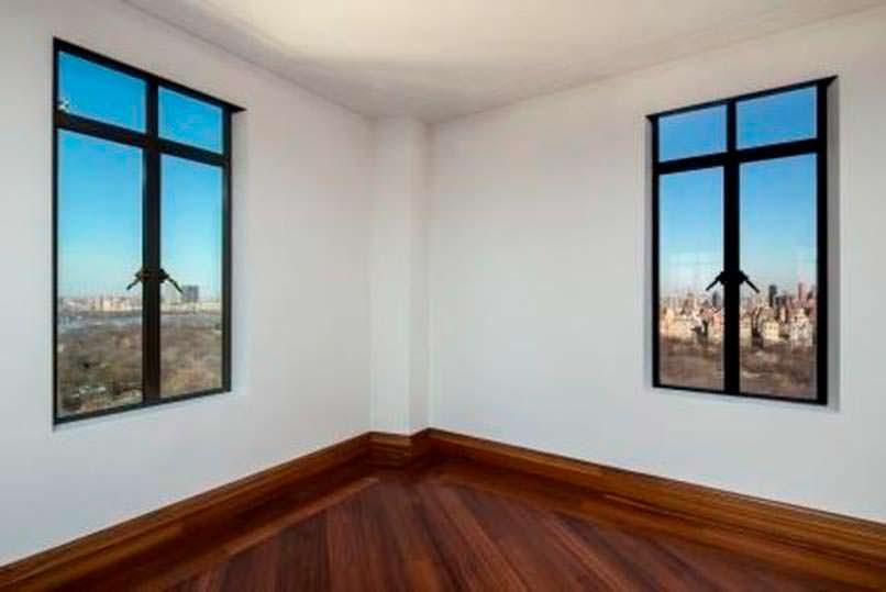 Фото | Дизайн комнаты пентхауса Деми Мур в Нью-Йорке