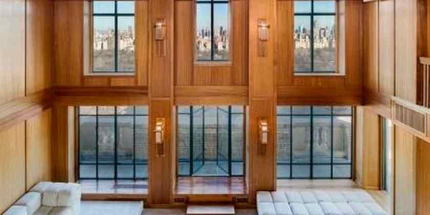 Деми Мур наконец продала трёхэтажный пентхаус в Нью-Йорке