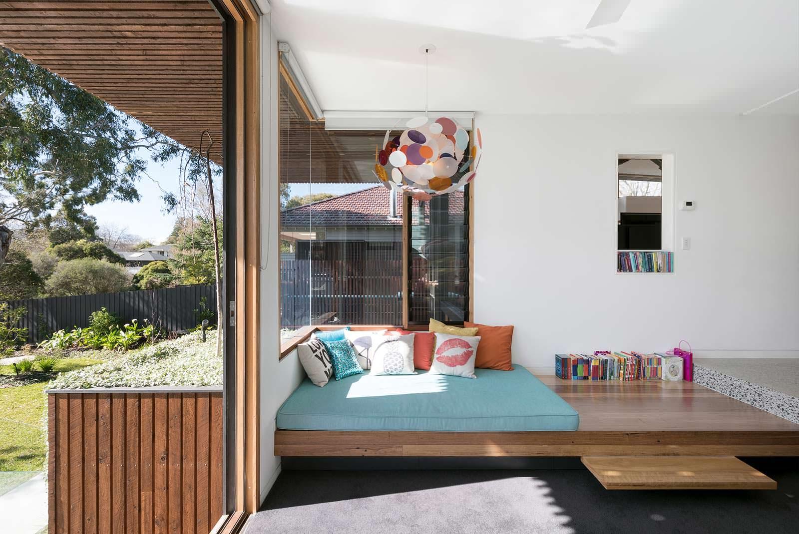 Экологичный дом. Концепция солнечный дизайн от Zen Architects
