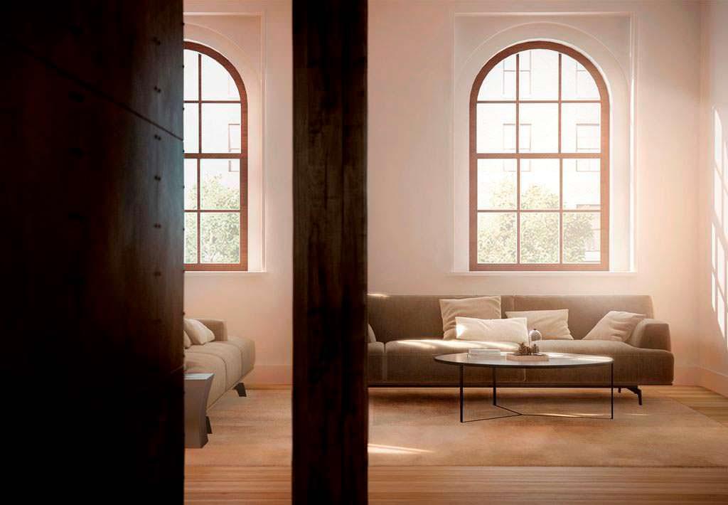 Недвижимость Джастина Тимберлейка в Нью-Йорке